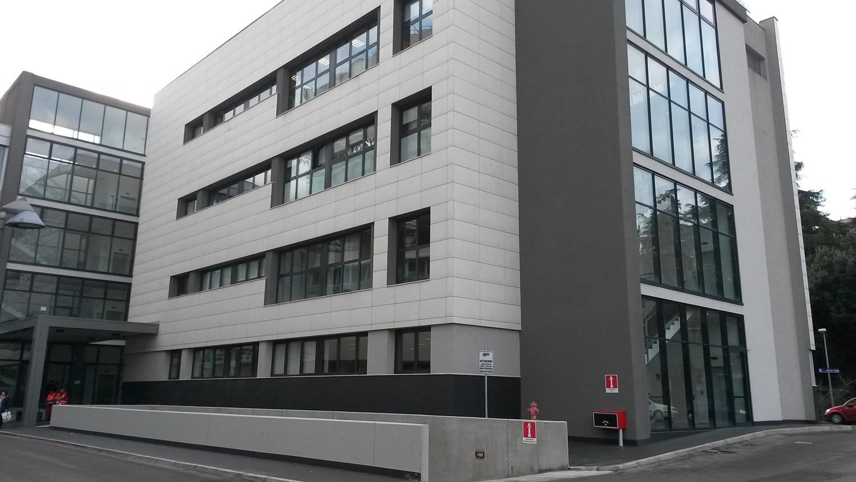 Laboratorio Unico Metropolitano