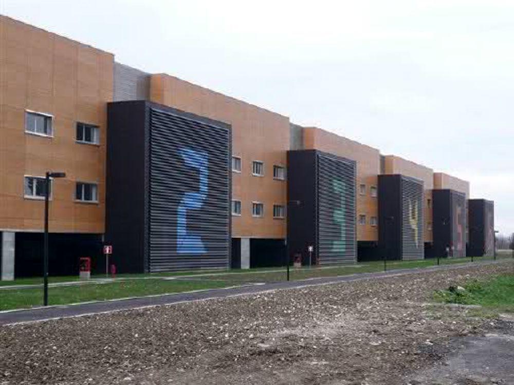 Campus universitario I Praticelli