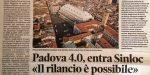 Il Mattino di Padova intervista
