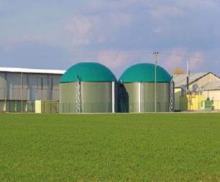 Impianti a biogas, territorio veneto e ferrarese