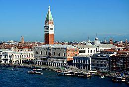 Riqualificazione e gestione patrimonio immobiliare Venezia
