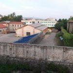 Valorizzazione Ex Caserma Mardichi, La Spezia