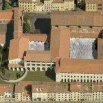 Valorizzazione Ex Manifattura Tabacchi, Lucca