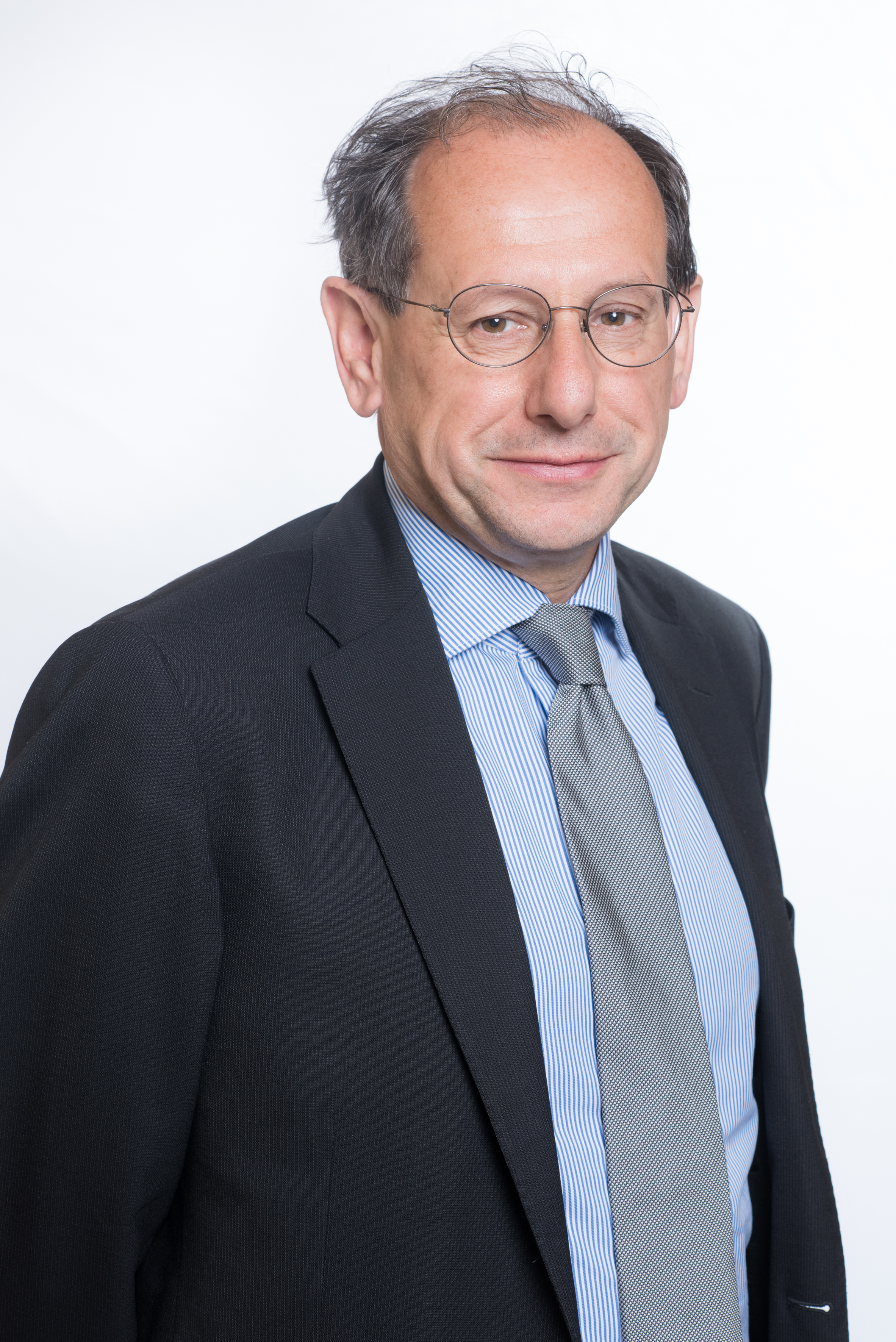 Alberto Eichholzer