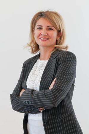 Cristina Chiantia