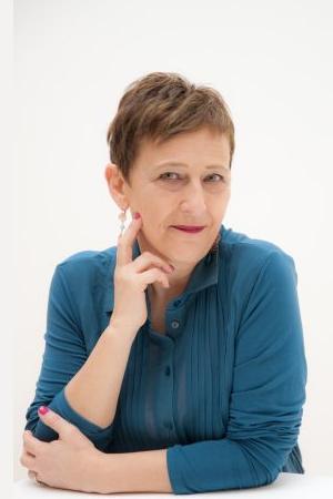 Roberta DeMartin